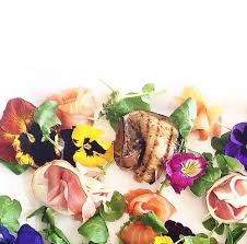 edible flower garnish edible flowers my hippie kitchen