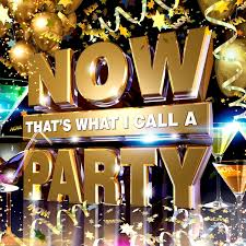 now that u0027s what i call a party amazon co uk music