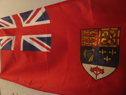 Candaian Flag Red Ensign Pre 1965 Canadian Flag As The Title Might Sug U2026 Flickr