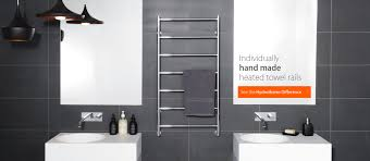 water heated towel rack p21 on excellent home design trend with