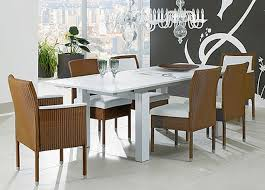 Nice Indoor Wicker Dining Room Chairs - Wicker dining room chairs
