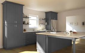 bathroom astonishing kitchen design grey cabinets outofhome