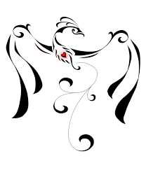 phoenix tattoos png transparent images free download clip art