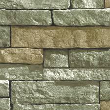 marvellous faux stone wallpaper images design inspiration tikspor