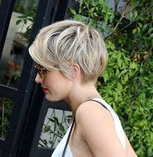 graduated bobs for long fat face thick hairgirls 21 lovely pixie haircuts perfect for round faces short hair