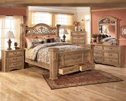 Full Size Platform Bedroom Sets Queen Size Platform Bedroom Sets Made Of Wooden In Black Finish