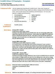 forklift resume samples breathtaking forklift duties resume 43