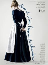 la femme de chambre journal d une femme de chambre château de la buzine