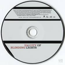 U2 In The City Of Blinding Lights U2songs U2