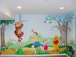 baby shower wall decorations pooh baby shower decorations decoration ideas