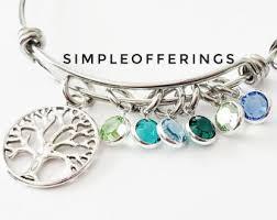 mothers bracelets mothers bracelet etsy