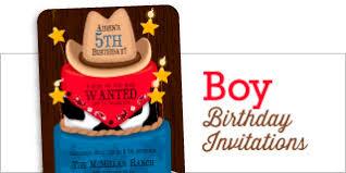kids birthday invitations u0026 kids birthday party invites