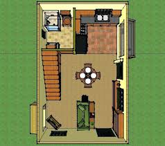 400 square foot house floor plans 400 square foot house sq ft house with loft home 400 square feet