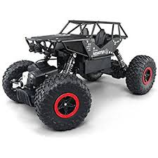 amazon black friday rc amazon com maisto r c rock crawler radio control vehicle colors
