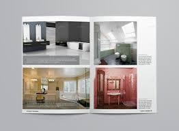 a4 interior catalog template by bookrak graphicriver
