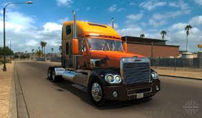 minecraft semi truck american truck simulator trucks and cars download ats trucks