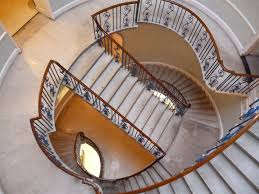 Stair Cases Our Top Ten Steps And Staircases Footprints Of London