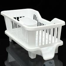 Dish Drainer Mohoo Kitchen Dish Drainer Drying Rack Washing Holder Basket