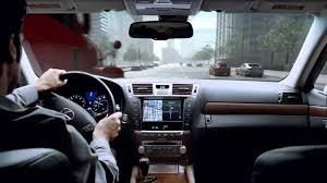 xe lexus rx350 doi 2015 2015 lexus rx 350 awd safety youtube