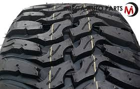 Awesome Lionhart Tires Any Good 4 X Lionhart Lionclaw Mt Lt295 70r17 10ply E 118 121q All Terrain