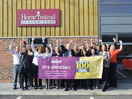 Home Instead by It U0027s The Culture And People That Make Us No 1 Home Instead