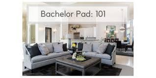 home interior design steps 3 simple design steps to your bachelor pad a home baker