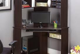 Computer Desk Sears Pleasurable Ideas Hidden Computer Desk From Low Reception Desk