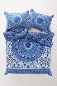 Urban Outfitters Magical Thinking Duvet 139 For Twin Xl Magical Thinking Ophelia Medallion Comforter