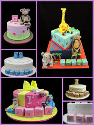 fondant cake decorating with alphabet name blocks