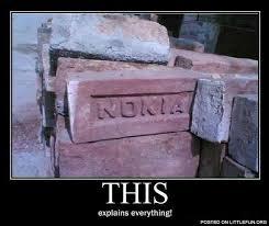 Nokia Brick Meme - littlefun nokia brick