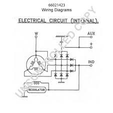 lucas alternator wiring diagram efcaviation com