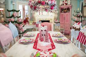 Decorating Home For Christmas Everything You Need To Create A Peppermint Wonderland For