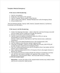 31 incident report examples
