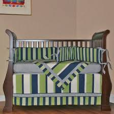 Green And Brown Crib Bedding by Boy Green Baby Bedding Green Boys Crib Bedding Rosenberry Rooms