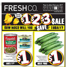fresh co weekly flyer weekly 1 2 3 sale feb 16 22