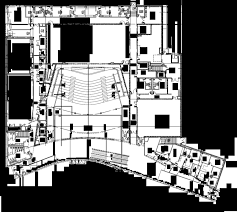pepsi center floor plan ames center venuworks