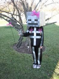 Halloween Costume Ideas 10 Boy Minecraft Skeleton Costume Halloween Costume Ideas Girls Kid