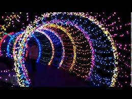 garden of lights hours garden of lights 2014 green bay youtube