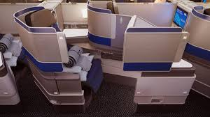 united airlines unveils new business class product businessclass