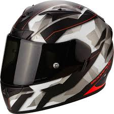 scorpion exo 710 air furio helmet motorcycle helmets u0026 accessories