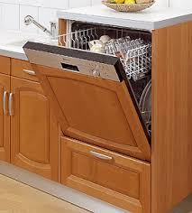 lave cuisine cuisine lave vaisselle surélevé cuisine kitchen