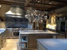 Concrete Kitchen Island by Scullery Kitchen With Concrete Countertops Brooks Custom