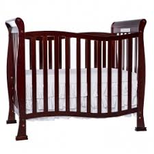 jayden 4 in 1 mini convertible crib and changer dream on me
