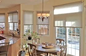 trends motorized roller shades home design by fuller