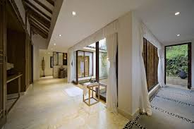 Villa Interiors Huizhou Nankunshan Crosswaters Ecolodge U0026 Spa Bamboo Villa