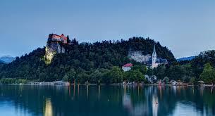 slovenia lake bled i feel slovenia