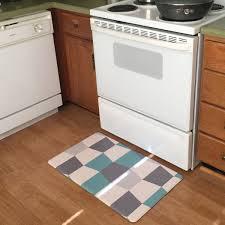 Anti Fatigue Kitchen Rugs Art3d Premium Reversible Cushion Kitchen Mat Anti Fatigue Kitchen