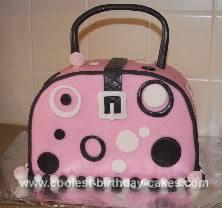 cake purse coolest purse birthday cake