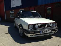 volkswagen golf mk1 modified used volkswagen golf gti mk1 mk2 cars for sale with pistonheads