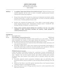 Sales Marketing Resume Sample 100 Resume Examples For Sales Directors 100 Resume Sample